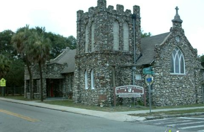 St James House Of Prayer - Tampa, FL