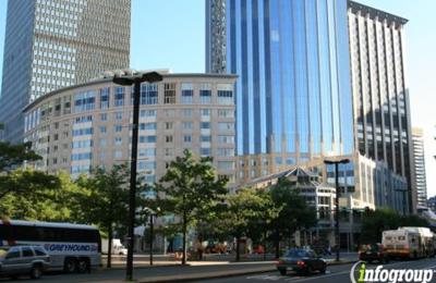 Olympia Sports - Boston, MA
