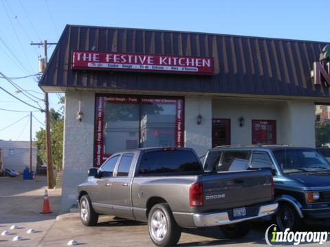 Festive kitchen snider plaza dallas tx 75205 for Festive kitchen dallas