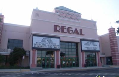 Regal Entertainment Group - Fort Lauderdale, FL