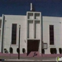 Prayer Garden-Church Of God In Christ - San Jose, CA
