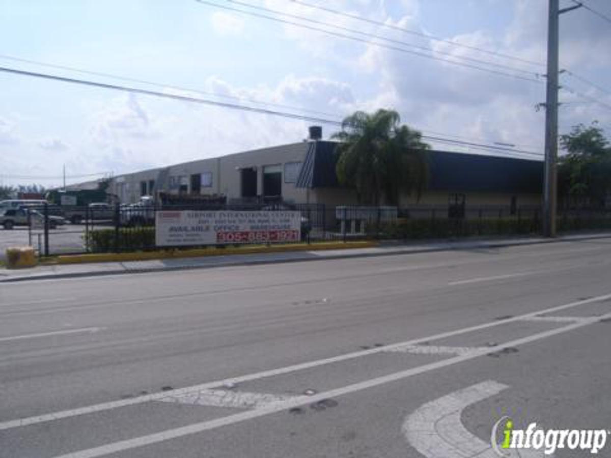 Pictures Gerogari Display Manufacture Corp Miami Fl