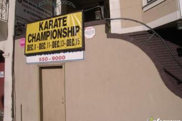 Beliso Karate School