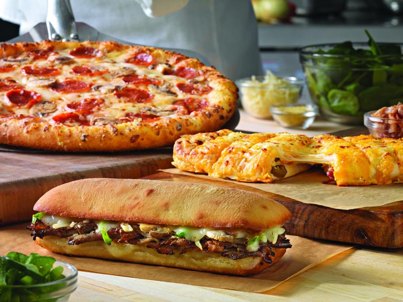 Domino's Pizza, Santaquin UT