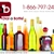 Dial a Bottle Beer and Liquor Home Delivery