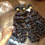 Hair Fantasy Hair Weaving - CLOSED