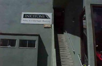 Ink Stone - Berkeley, CA