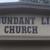 Abundant Life Church SBC