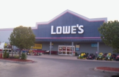 Lowe's Home Improvement - San Marcos, TX