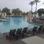 Fairmont Scottsdale Princess - Scottsdale, AZ. 24 hour pool.