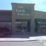 The Fresh Fish Company