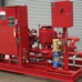 CV Fire Protection