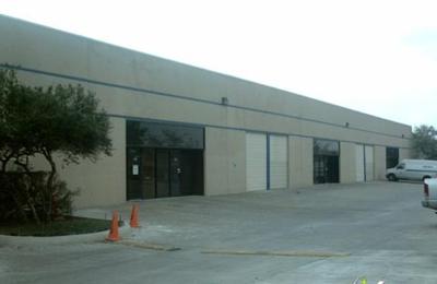 Cheer-Riffic Techniques - San Antonio, TX