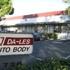 Da-Les Auto Body Shop