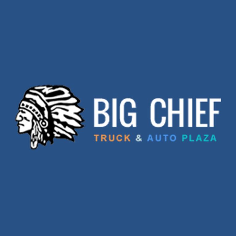 Big Chief Truck/Auto Plaza, Fergus Falls MN