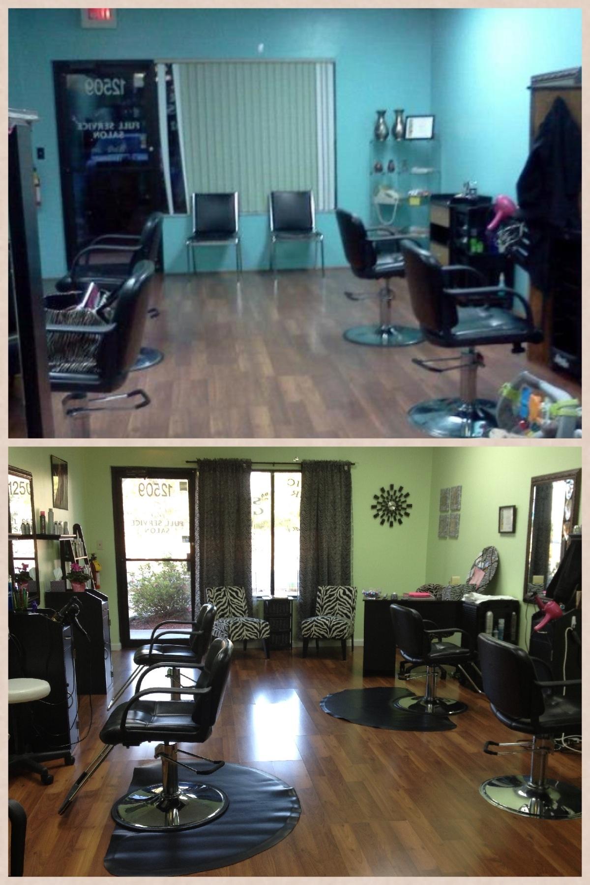 Shear Genius Hair Studio, Spring Hill FL