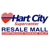 Hart City Resale Mall/Continuous Garage Sale