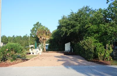 Rolling Ridge RV Resort - Clermont, FL
