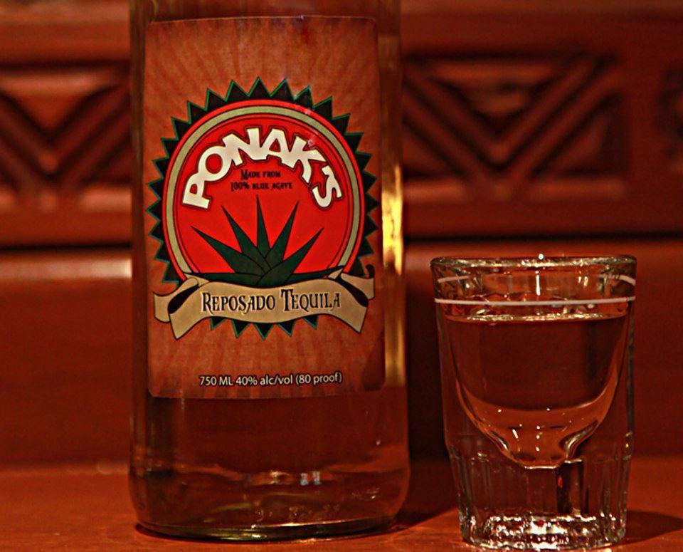 Ponak's Mexican Kitchen, Kansas City MO