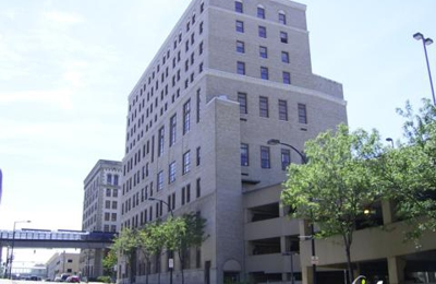 City of Akron - Akron, OH