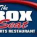 The Box Seat