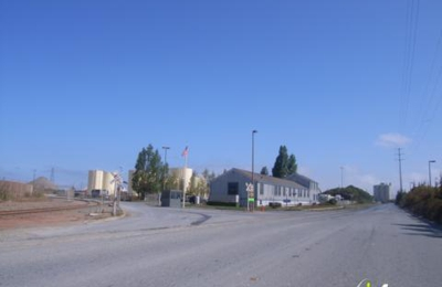 Port of Redwood City - Redwood City, CA