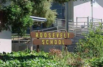 Roosevelt Elementary - Redwood City, CA
