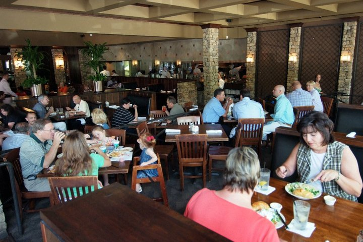 California Dreaming Restaurant And Bar, Augusta GA