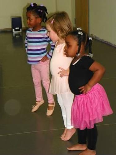 Royal Expressions Contemporary Ballet - Greensboro, NC