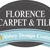 Florence Carpet and Tile