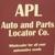 Auto And Parts Locator Co.