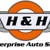 H & H Enterprise Auto Sale Inc
