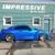Impressive Auto Body, Inc