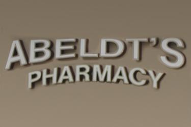 Abeldt's Gaslight Pharmacy