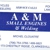 A & M Small Engines & Welding
