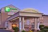 Holiday Inn Express DANVILLE, Danville VA