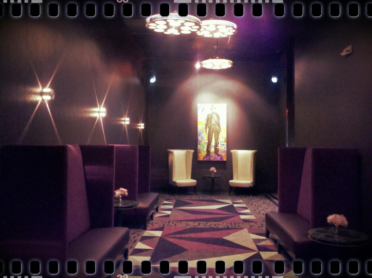 Movie Lounge, Fort Smith AR