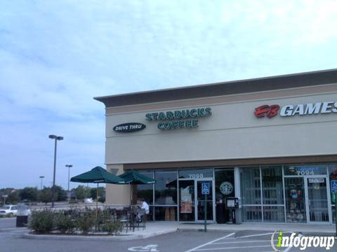Starbucks Coffee, Saint Peters MO