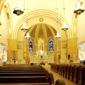 St. Mary's Church - Annapolis, MD