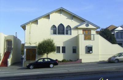 Nineteenth Avenue Baptist Church - San Francisco, CA