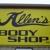 Allen's Body Shop, Inc.