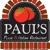 Paul's Pizza & Italian Restaurant