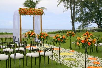 Asa Flowers, Wailuku HI