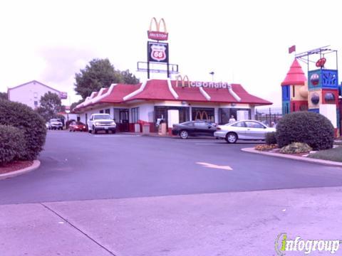 McDonald's, Pevely MO