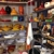 Paris Grocery