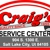 Craigs Service Center