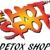 The Hot Spot Detox Shop