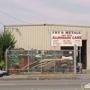 Fry's Metal - Hayward, CA