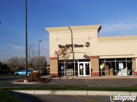 The Ups Store Omaha Ne 68130 Yp Com