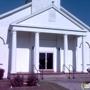 Mt Pleasant Baptist Church